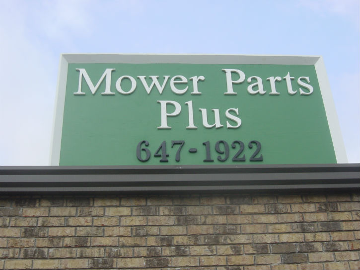 Visit Our Lawn Mower Parts Store Mower Parts Plus In